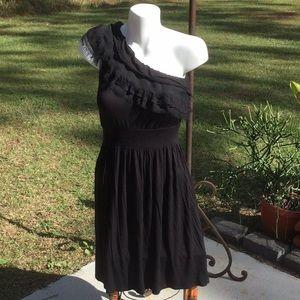 💃Too Sexy & Flirty Size Small Little Black Dress